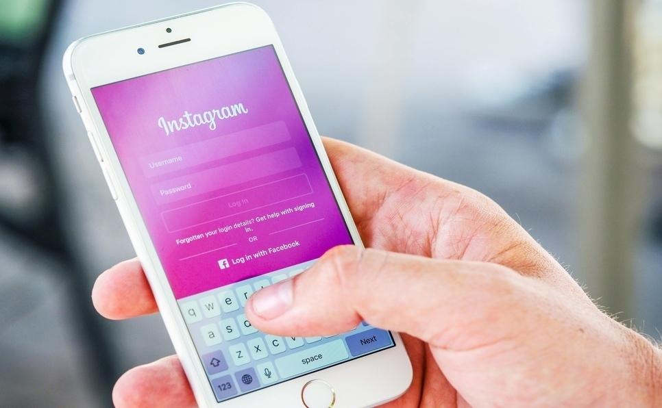 vedere account privati instagram
