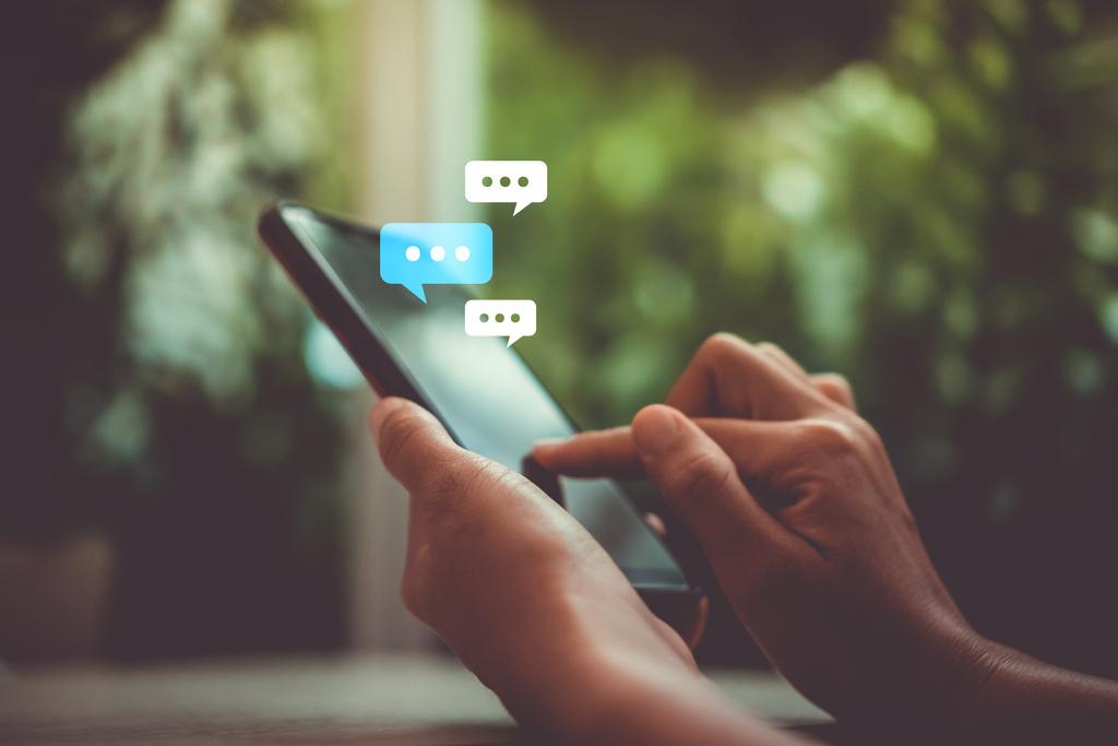 come leggere gli sms di un altro numero